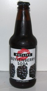 Hot Lips Boysenberry