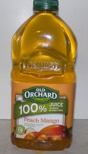 Old Orchard Peach Mango