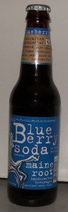 Maine Root Blueberry