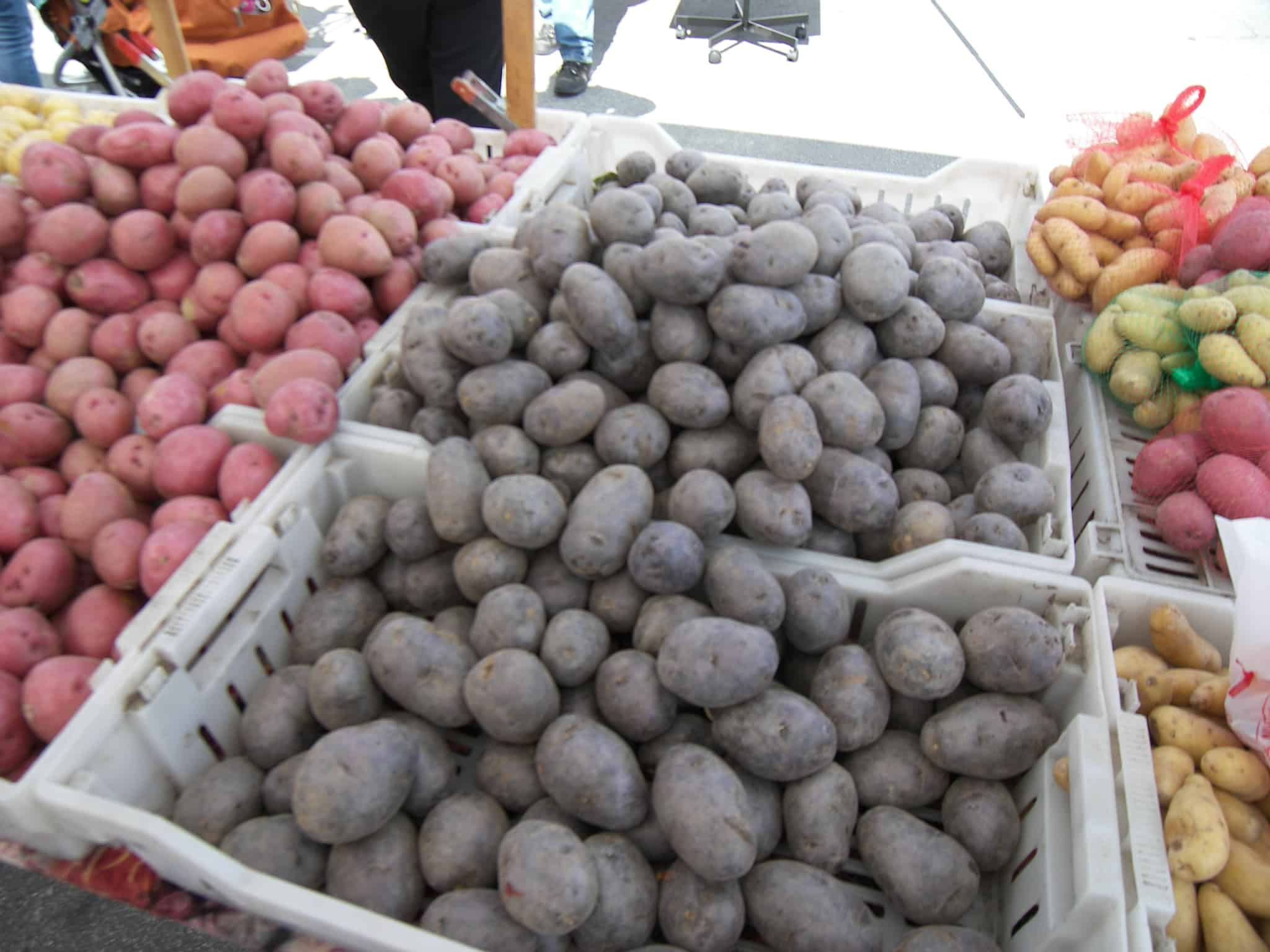 images How to Prepare Red Skin Potatoes