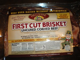 Wellshire Corned Beef