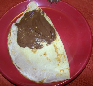 Alton Brown's Sweet Crepes 3