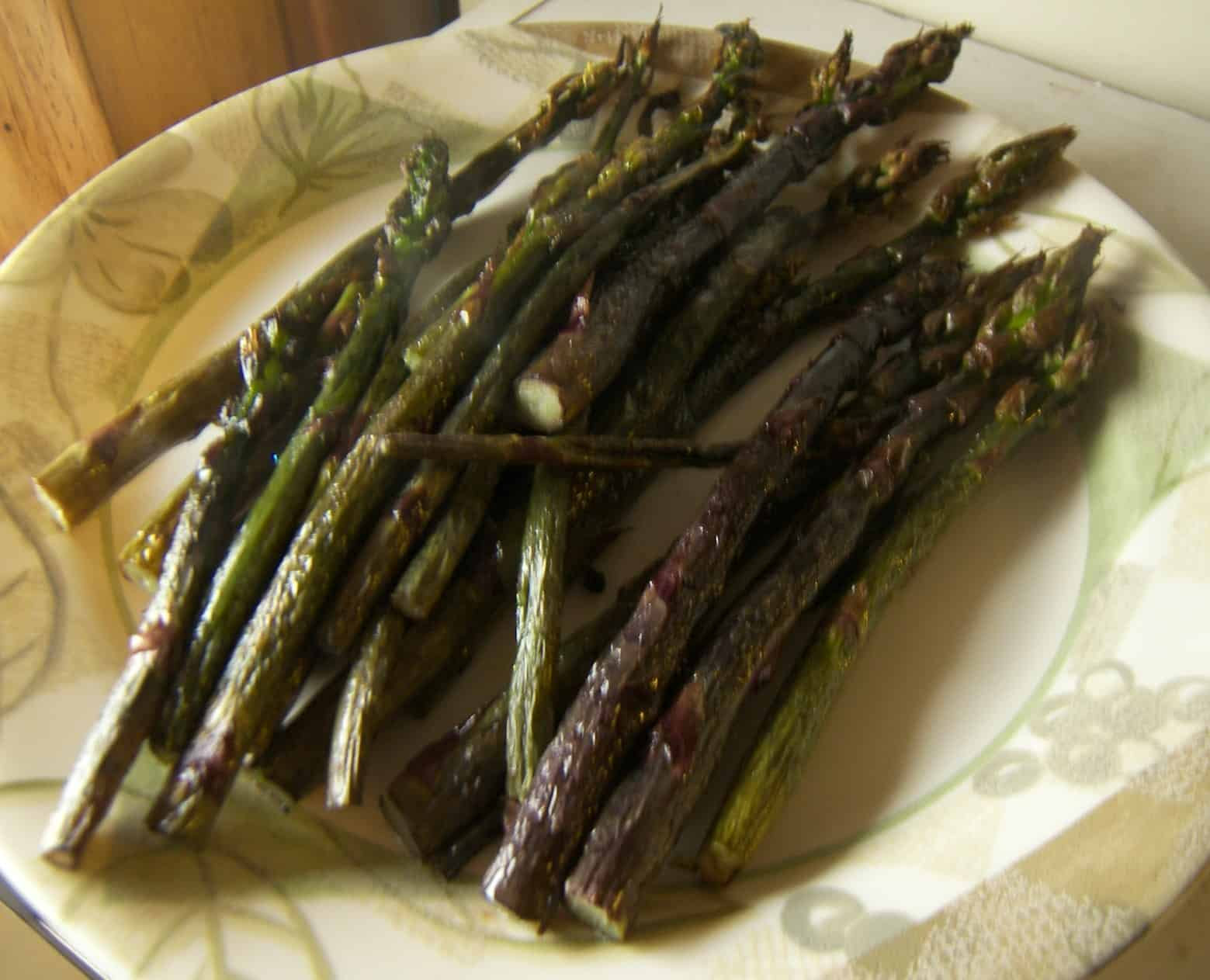FAQ: Does Purple Asparagus Change Green When Cooked? – Eat Like No ...