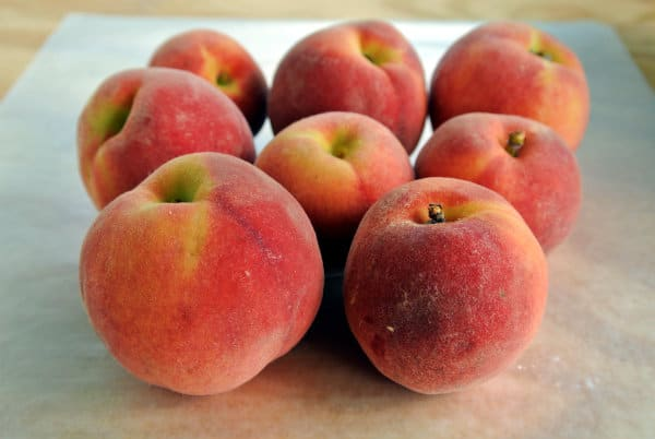 Harrow Diamond Peaches