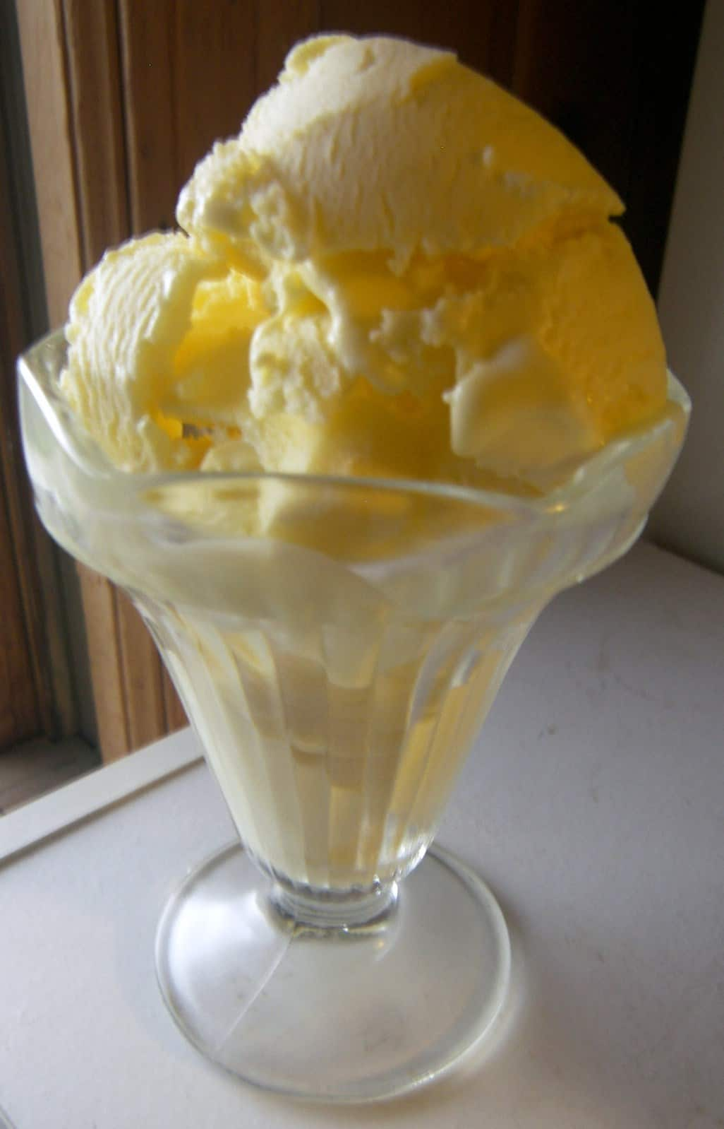 Michael Symon's Sweet Corn Ice Cream - Eat Like No One Else