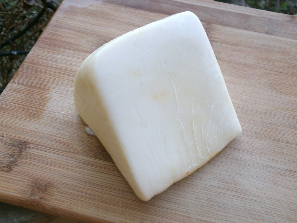 What is Tuma Cheese