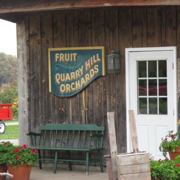 Quarry Hill Orchards