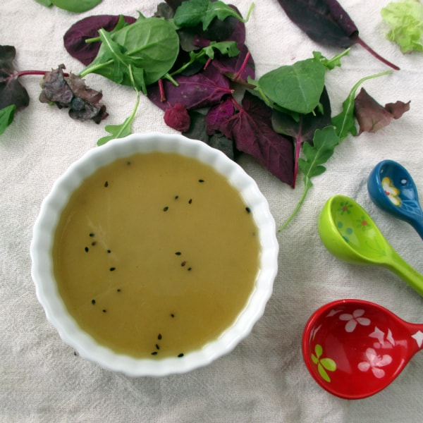 how to make your own sesame oil at home