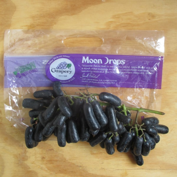 Moon Drops Grapes