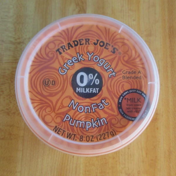 Trader Joe's Best Pumpkin Products
