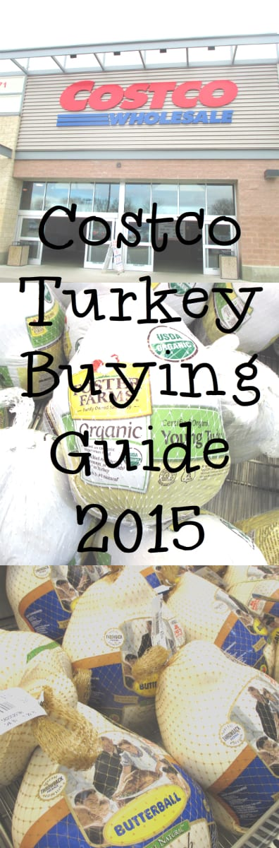 Costco Turkey Thanksgiving Prices 2015