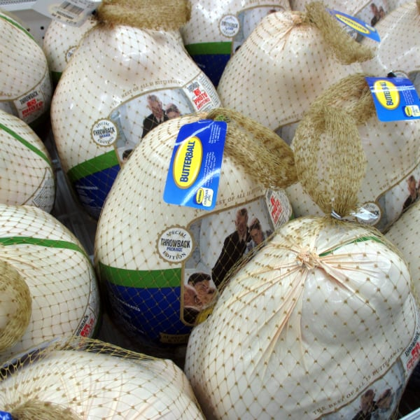 What Turkeys Does Whole Foods Carry