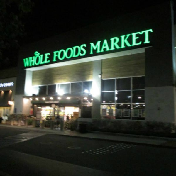 Whole Foods Huntington Beach (California)