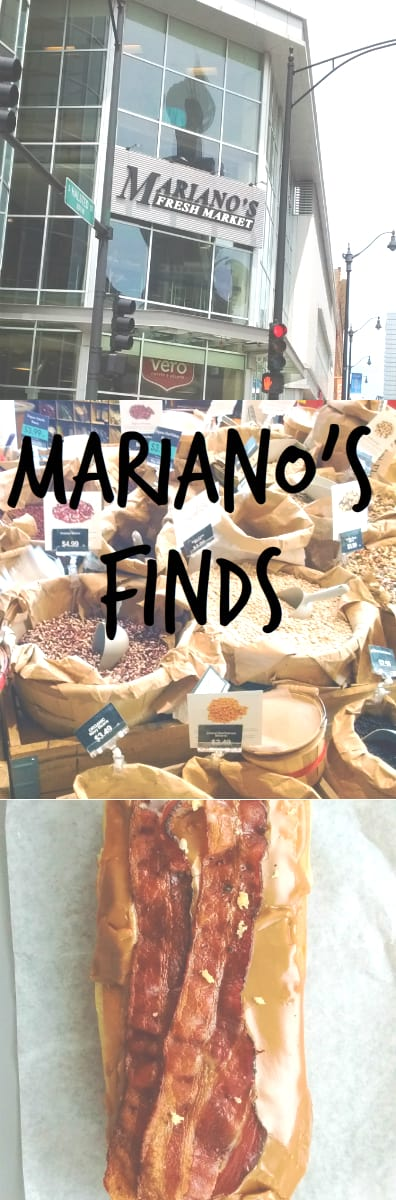 Mariano Finds