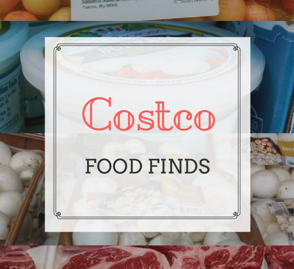 Costco Food Finds for July 2017