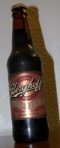 Berghoff Root Beer