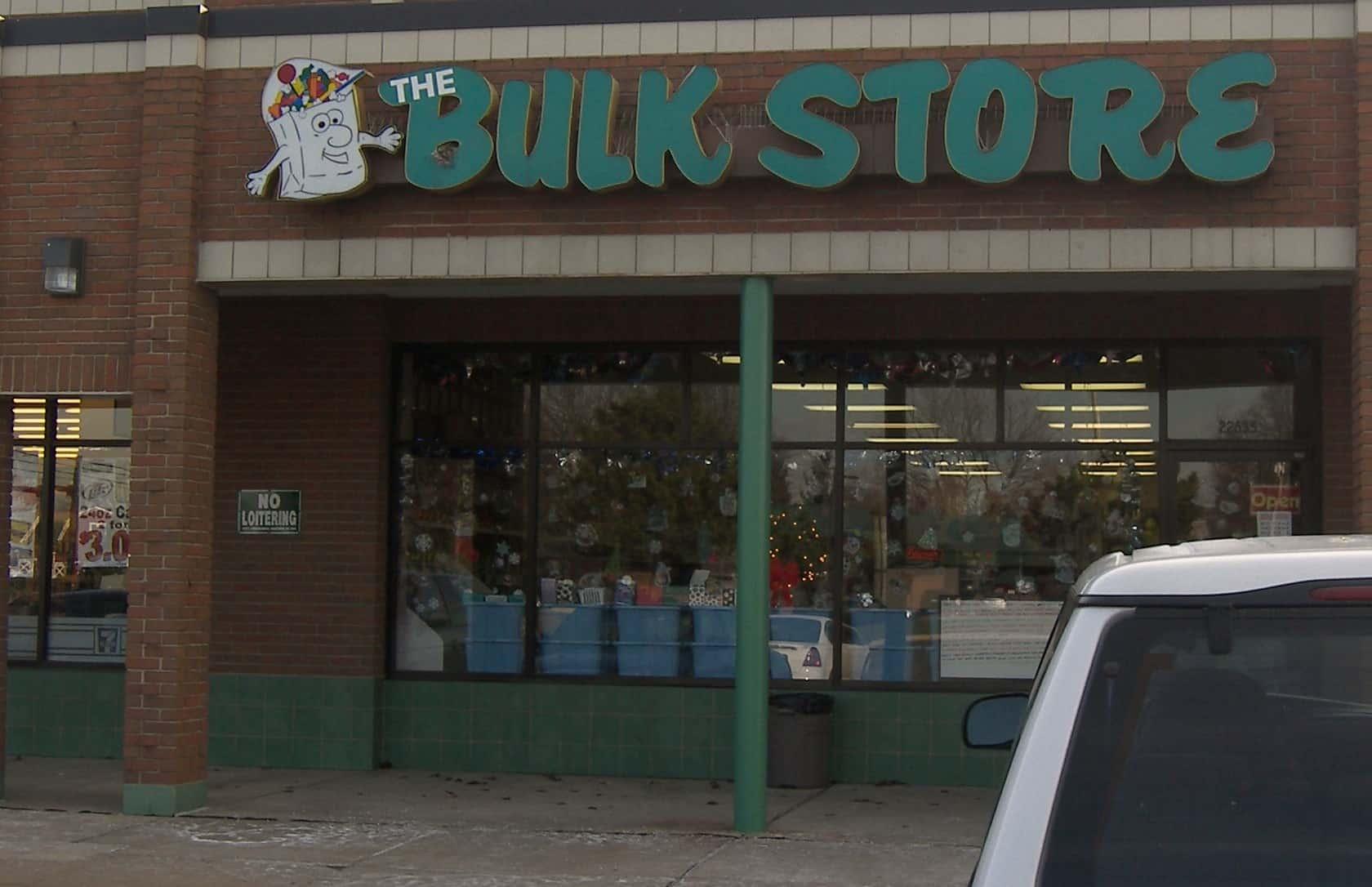Bulk Food Candy Stores Michigan