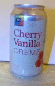 365 Cherry Vanilla Creme