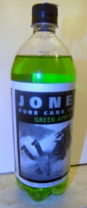 JonesGreenApple