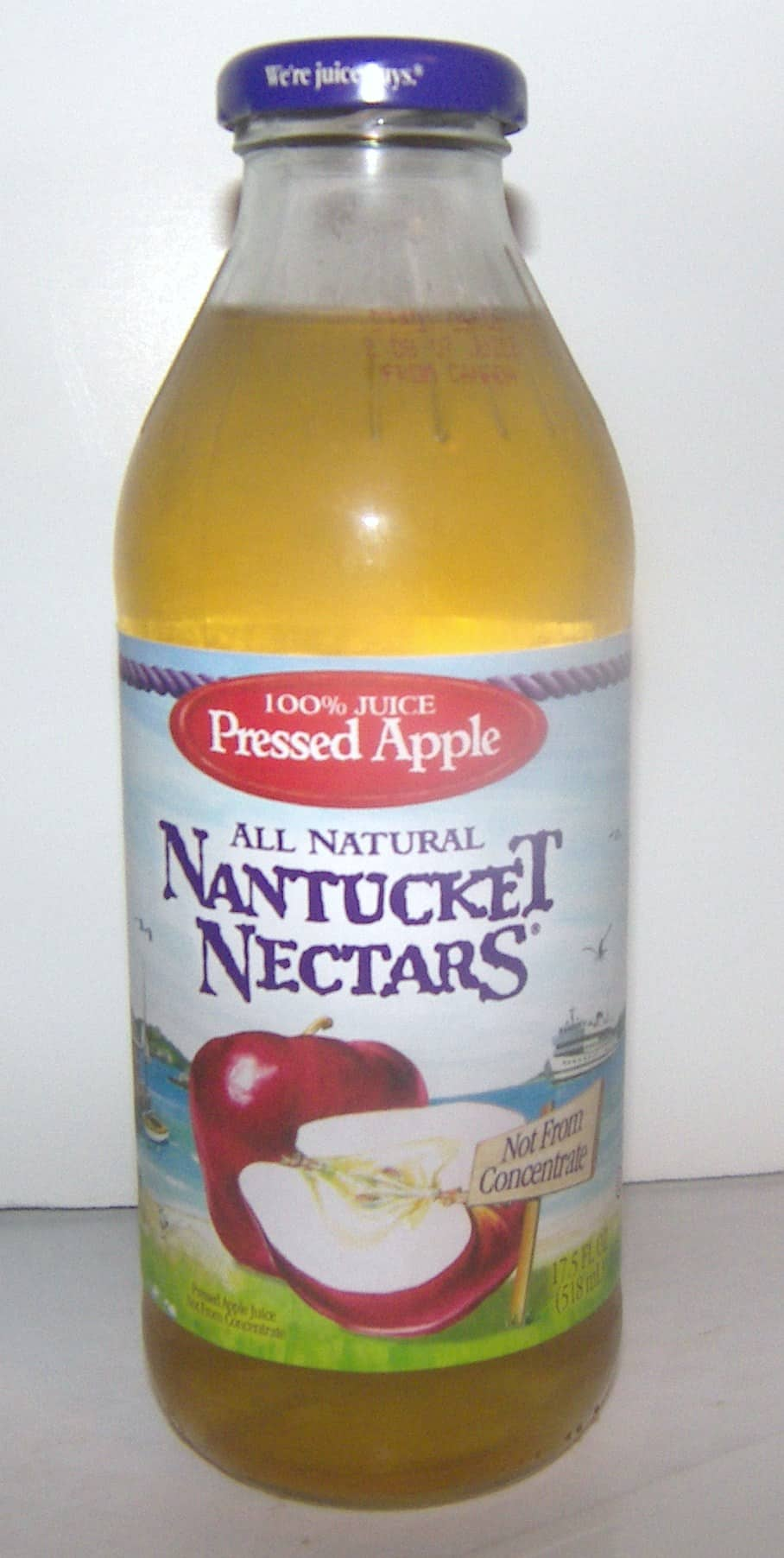 nantucket nectar s case solution Unformatted text preview: market the most compatible company to purchase nantucket nectars would be tropicana they have a strong hold on the northeast us with a 70% market share they are set up in grocery stores so that would be the gateway for nantucket nectar's juices to expand in the long.