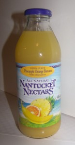 Nantucket  PineOrangeBan