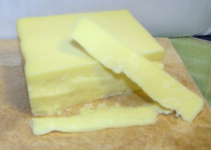 New Zealand Cheddar
