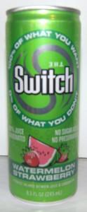 SwitchStrawWater