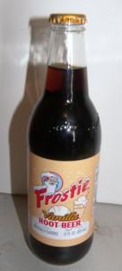 Frostie Vaniila Root Beer