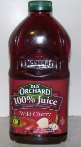 Old Orchard Wild Cherry
