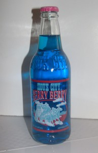 Sioux City Berry Berry