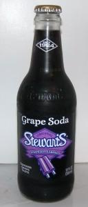 Stewart Grape