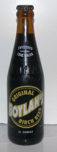 Boylan Birch Beer