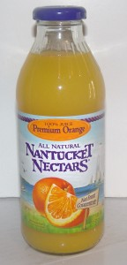 Nantucket Nectar Orange