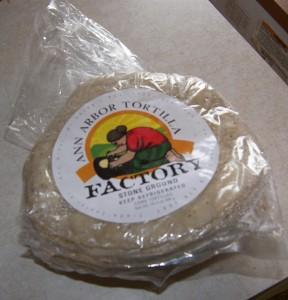 Ann Arbor Tortilla Factory