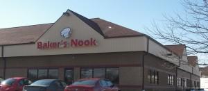 Baker's Nook