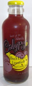 Calypso Black Cherry