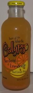 Calypso Mandarin Lemonade
