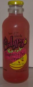 Calypso Raspberry