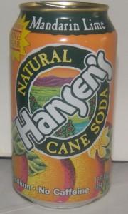 Hansens Mandarin Lime