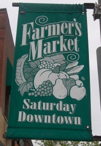 Saline Farmer's Market