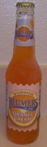 Blumers Orange Cream