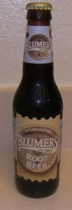Blumers Root Beer