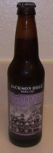 Jackson Hole Huckleberry