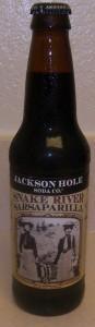 Jackson Hole Sarsaparilla