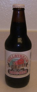 Millstream Root Beer