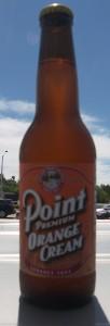 Point Orange Cream
