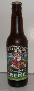 Tommyknocker Strawberry