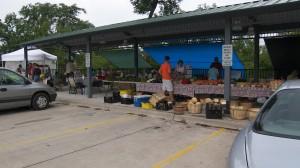 Dexter Market 2