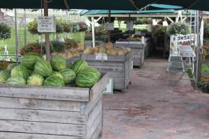 Jenny's Farm Stand 2
