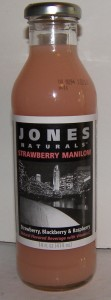 Jones Strawberry Manilow